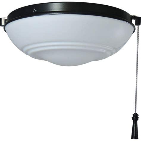 hton bay ceiling fan led light hton bay universal ceiling fan led light kit with