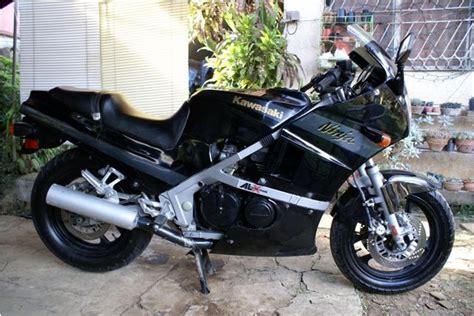 Kawasaki Kawasaki Ninja 400