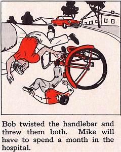 Vintage Safety Manual