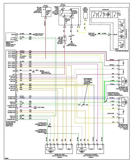 2003 Cadillac Escalade Wiring Diagram by Wiring Diagram For 2003 Cadillac Escalade Wiring Diagram
