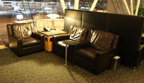 lounge review american airlines flagship lounge los