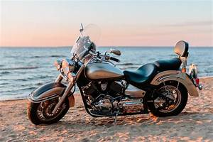 Types Of Motorcycles  Your Guide To The Best Bike Options
