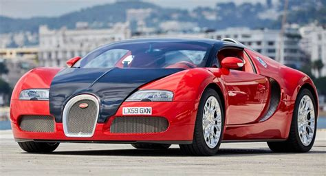 Bugatti Veyron Colours by This Bugatti Veyron Grand Sport Is Actually