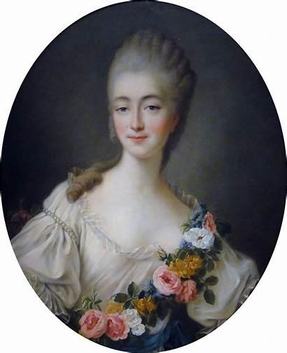 Madame Barry Flora Hubert Drouais Wikipedia Wikimedia
