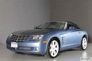 Purchase Used 2005 Chrysler Crossfire Limited 25k Miles