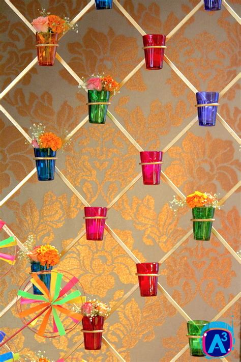 Wall Decoration Ideas Spice Up That Wall by Household Items That Can Really Spice Up Your Wedding