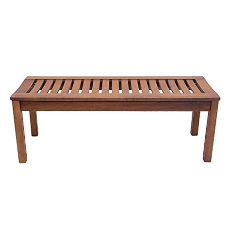 indoor wooden benches amazoncom