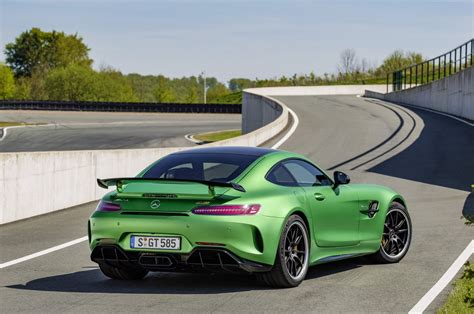 Mercedes Amg Gt Picture by 2018 Mercedes Amg Gt R Picture 681342 Car Review Top