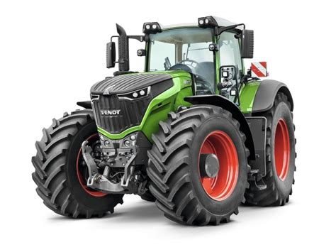 fendt  vario tractors macgest