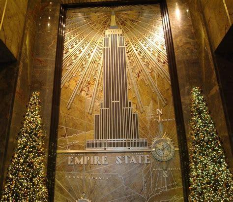 empire state building interior plaatsen waar ik geweest ben pinte