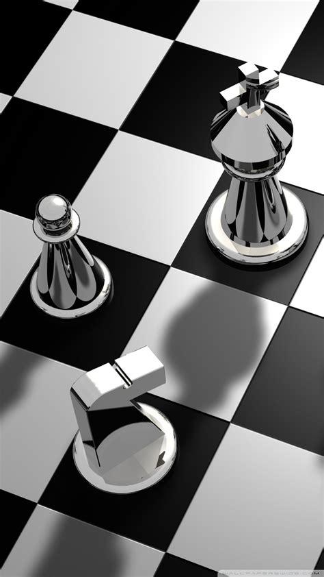 chess game  hd desktop wallpaper   ultra hd tv