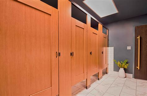Toilet Partitions Orlando by Ironwood Manufacturing Laminate Toilet Partitions And