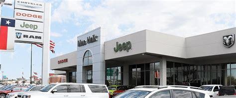 jeep dealership houston tx mac haik gillman helfman