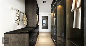 Parc Royale 聚龍居 ︳Bel Concetto Interior Design Limited