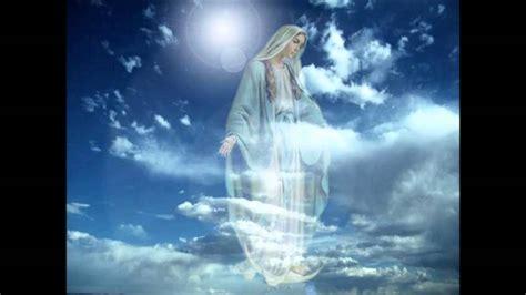 botschaft der heiligen jungfrau maria  ihre geliebte