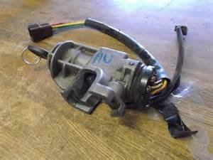 Ford Falcon Ignition