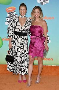 Email Spam Jodie Sweetin Attends 2019 Kids Choice Awards At Galen