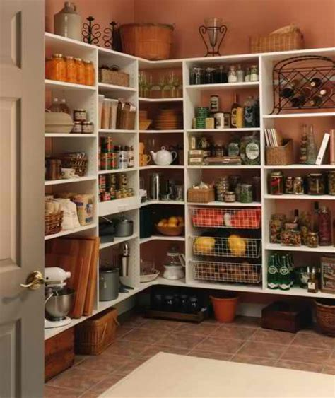 kitchen closet organization ideas organized pantry and pantry tips creative cleaning and cleansing