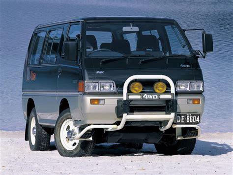 Mitsubishi Delica Modification by Mitsubishi Delica Technical Specifications And Fuel Economy