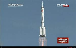 China Space Rockets - Pics about space
