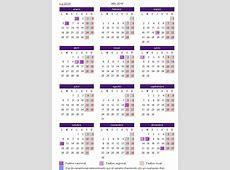 Calendario laboral 2017 castilla la mancha 2019 2018