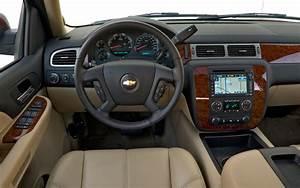 2008 Chevrolet Suburban 2500 - First Test