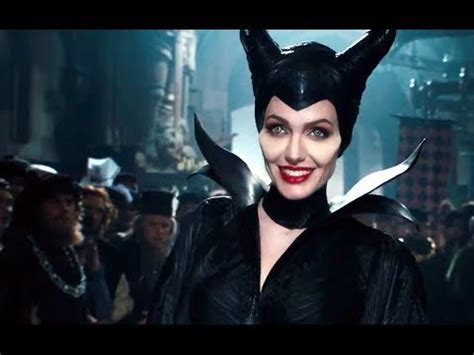 maleficent official trailer  dream hd angelina jolie
