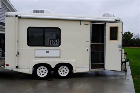 rv class 1995 cer for sale