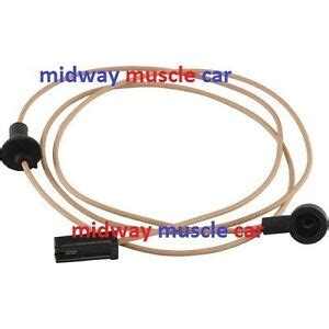 1969 Chevy Fuel Wiring by Fuel Gas Tank Level Sender Sending Unit Wire Wiring