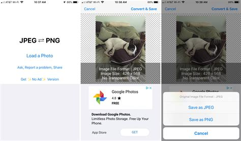 Best File Converter The Best Apps To Convert Image Formats For Iphone And