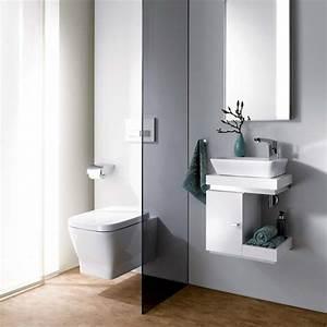 Gäste Wc Waschbecken Mit Unterschrank Und Spiegel : waschbecken mit unterschrank g ste wc ~ Michelbontemps.com Haus und Dekorationen