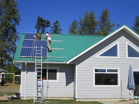 Home Solar Panel Installation Right Choice For Media