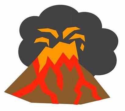 Volcano Clip Onlinelabels Svg