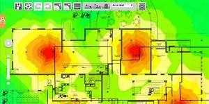 Wlan Verstärker Reichweite : wlan heatmaps aus dem browser ~ Watch28wear.com Haus und Dekorationen