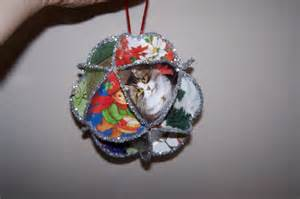 the princess and the tot christmas ornament craft