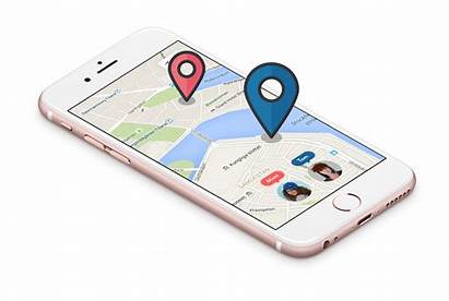 Gps Mobile Locate Learn App Technology Feature