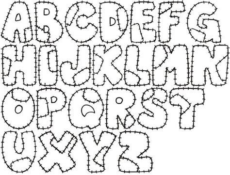 moldes de letras do alfabeto em para imprimir para mural max dicas