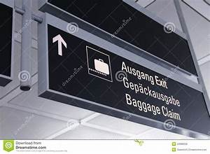 Baggage Claim Royalty Free Stock Image - Image: 24996556