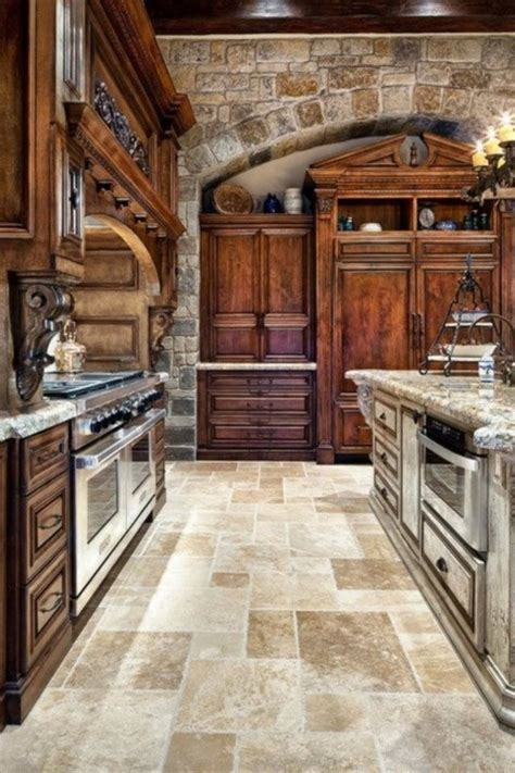 making french country kitchen