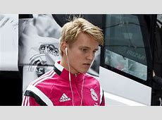 Real Madrid signing Martin Odegaard a 'PR move' Carlo
