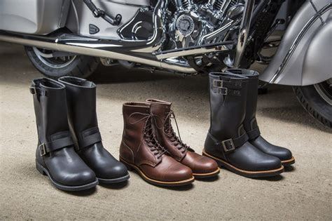 new motorcycle boots indian motorcycle releasing new motorcycle boots