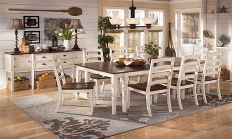 Standard Size Rug For Dining Room Table by What Size Rug For Dining Room Table Plan Dashing Pics