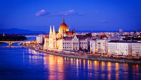 The Cheapest Cities In Europe You Must Visit Ebookers