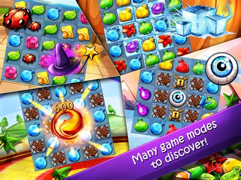 witchy world  android
