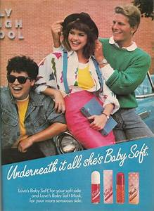 96 best images about Fashion ads from the '80s and '90s on ...