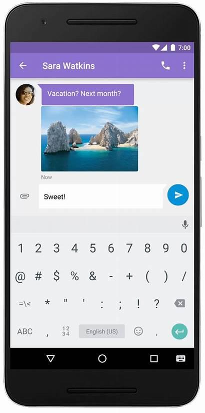 Android Nougat Icon Wont Away Emoji Versions