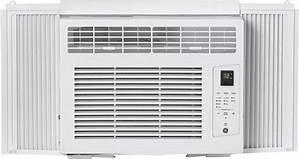 Ge Ahq06lz 6 000 Btu Ez Mount Window Air Conditioner With
