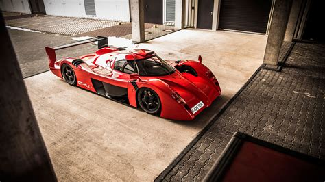 One Toyota by The One Toyota Ts020 Wallpaper