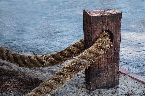 photo rope fasten steadfast fastening