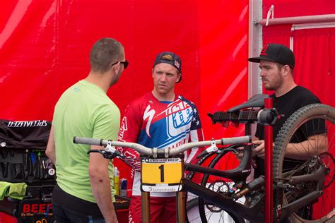 Specialized And Aaron Gwin Part Ways